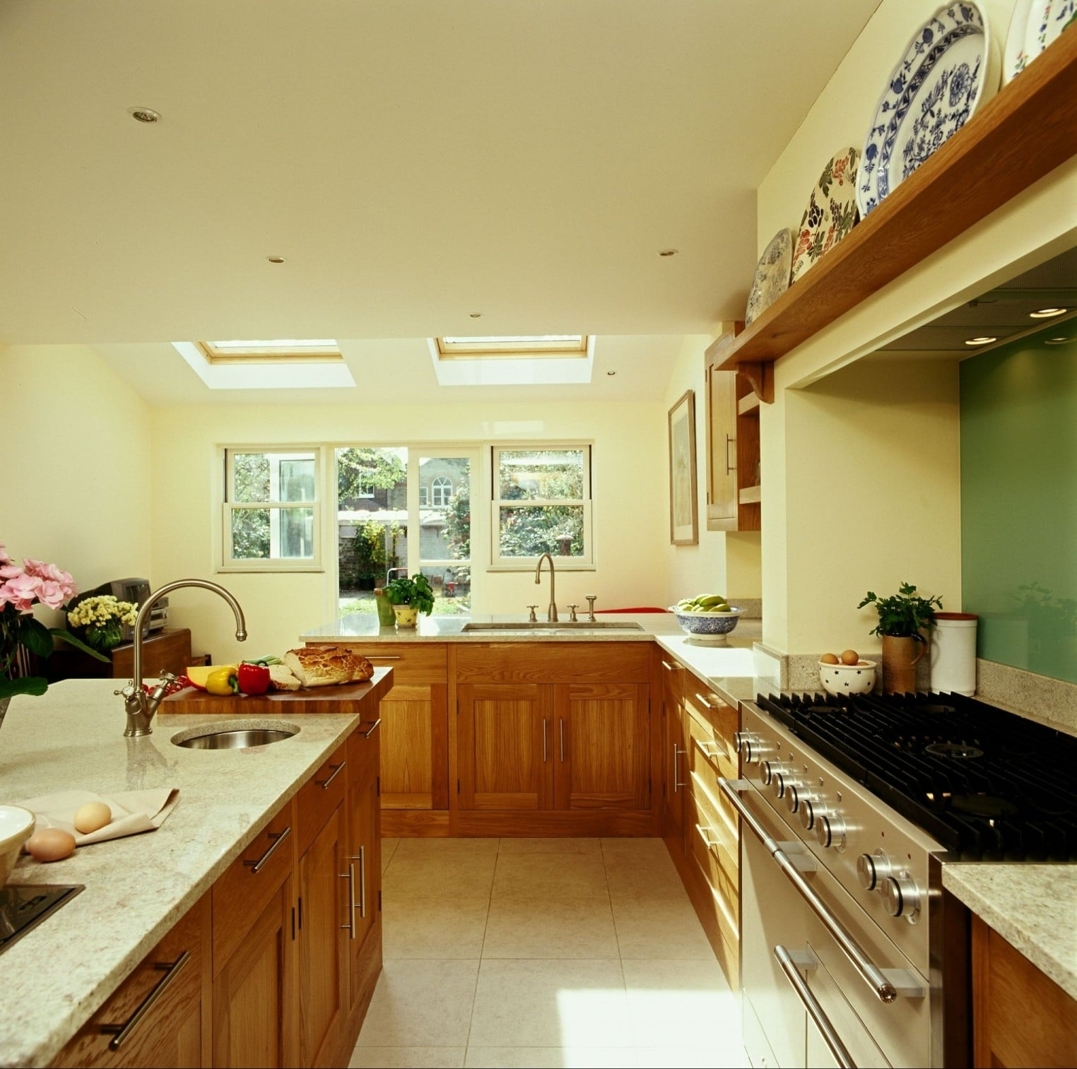 Bespoke Kitchens No Range To Choose From Here Just Your Imagination - Kitchen designs sa