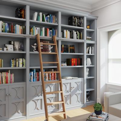 Borodin Henley - Library - View A copy